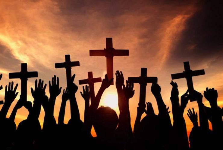 Estudo revela os piores países para a prática do Cristianismo