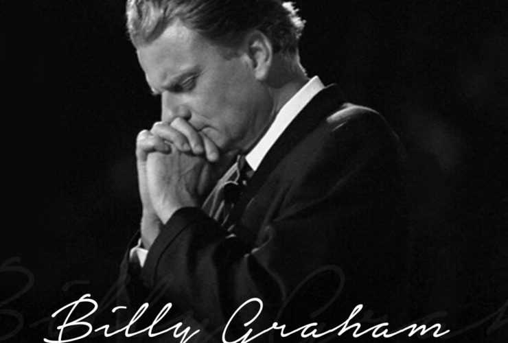 Morre Billy Graham: o maior evangelista do século